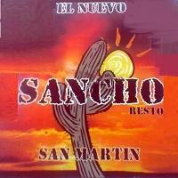 Sancho Panza - San Martín