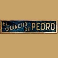 El Quincho De Pedro