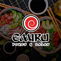 Emiru Poked - Salad