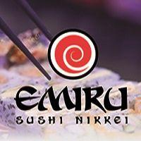 Emiru Sushi Nikkei