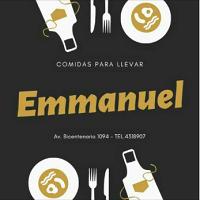 Emmanuel Comidas Para Llevar