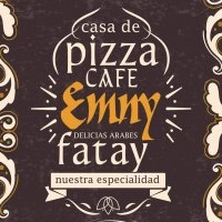 Emny Pizza & Café