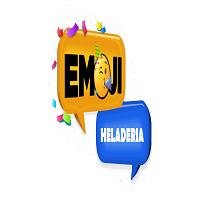 Emoji Heladeria