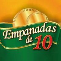 Empanadas de 10 - San Telmo