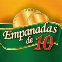 Empanadas de 10