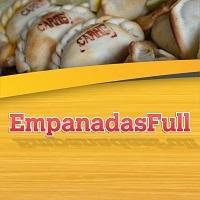 Empanadas Full