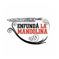 Enfundá La Mandolina