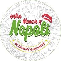 Entre Múnich y Napoli Delivery Gourmet