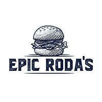 Epic Roda's Burger