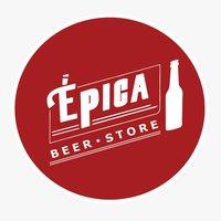 Épica Beer Store
