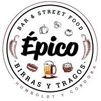 Épico Bar