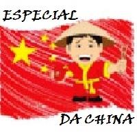 Especial da China