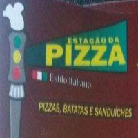 Estação da Pizza - Bairro Industrial