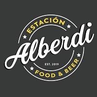 Estación Alberdi