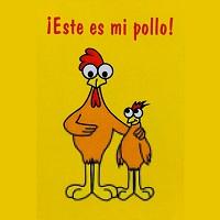 Este Es Mi Pollo! Av. Elcano 3457