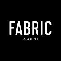 Fabric Sushi Barrio Chino