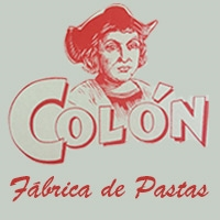 Fabrica de Pastas Colón