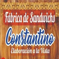 Fábrica De Sándwich Constantino