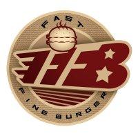 Fast Fine Burger
