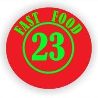 Fast Food 23