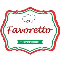 Favoretto Rotisserie