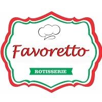 Favoretto Rotisserie