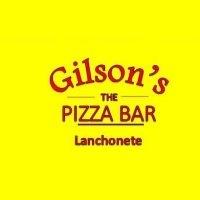 Gilson´s Pizzaria Lanchonete e Bar