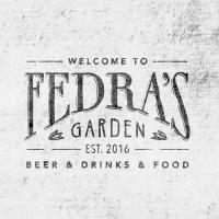 Fedra's Garden