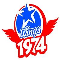 Wings 1974 Estadio