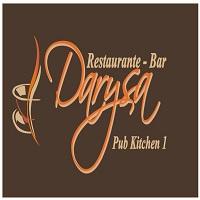 Darysa Pub Kitchen 1