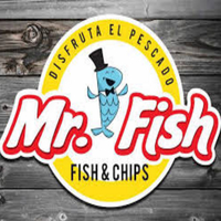 Mr. Fish Fish & Chips Providencia