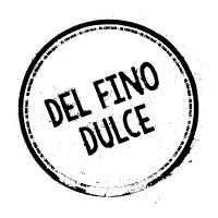 Del Fino Dulce