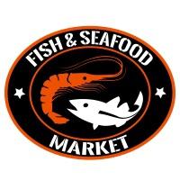 Fish & Seafood Market San Francisco