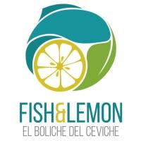 Fish&Lemon
