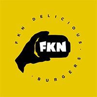 FKN BURGERS