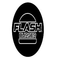 Flash Burger 76