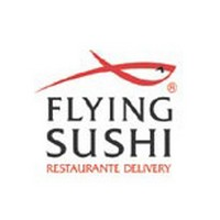 Flying Sushi Paraíso