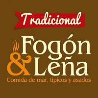 Fogón y Leña Premium Plaza