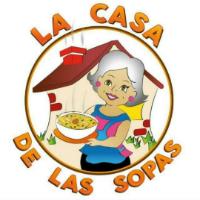 Fonda Casa de las Sopas   La Chorrera