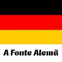 A Fonte Alemã