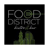 Food District Bistro & Bar - Restaurante Week