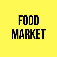 Food Market San Juan