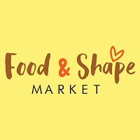 Food and Shape - Market