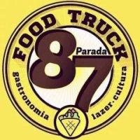 Food Truck Parada 87
