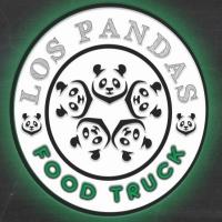 Foodtruck Los Pandas