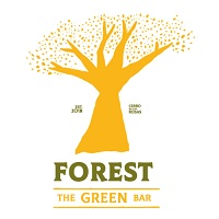 Forest The Green Bar