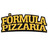 Fórmula Pizzaria Sagrada Família