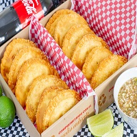 Empanadas Doraditas.com