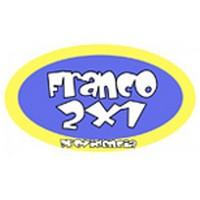 Franco 2 x 1