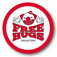 Free Hugs Drugstores - Restaurant